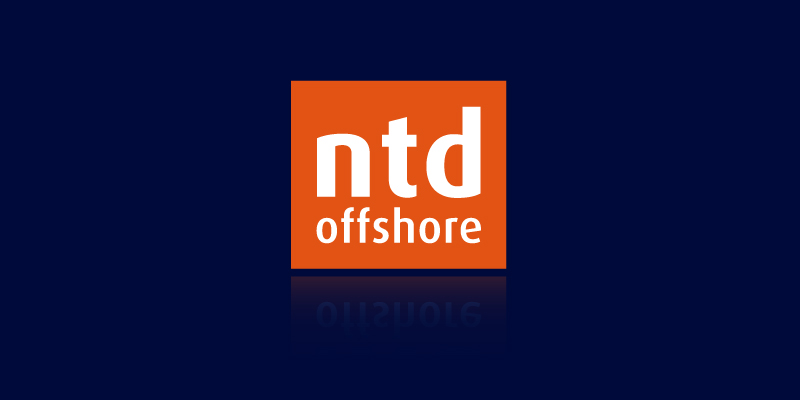 Ntd Offshore - New graphic profile